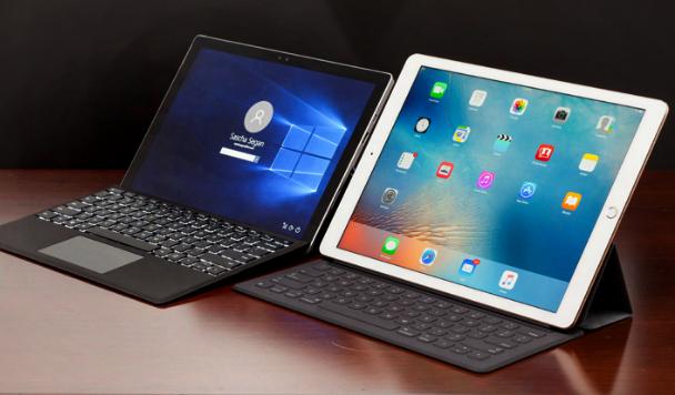 Эра гиганотомании: смогут ли большие планшеты убить ПК?