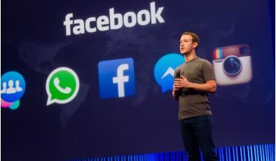 Каких сюрпризов ожидать от конференции Facebook F8 2016?