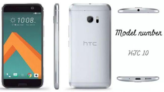 Презентация HTC 10 - наши ожидания