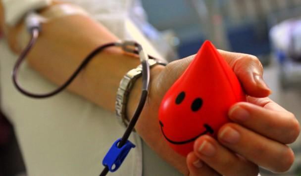 Украинская система поиска доноров выходит на международный уровень