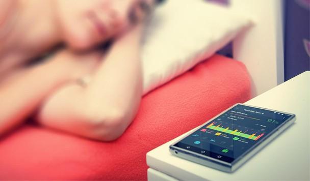 Топ-5 трекеров сна