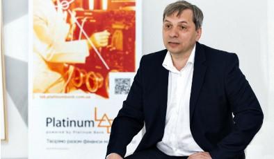 Platinum Lab - новая колыбель для украинских финансовых стартапов