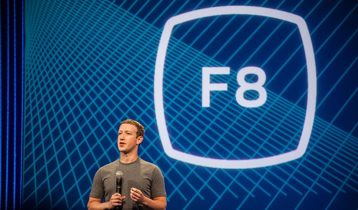 Самые важные события конференции Facebook F8
