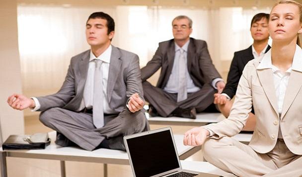 Насколько хорошо вы знаете деловой этикет? (Тест)