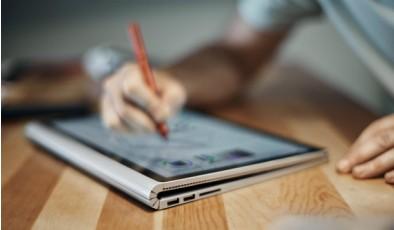 10 самых красивых ноутбуков в мире