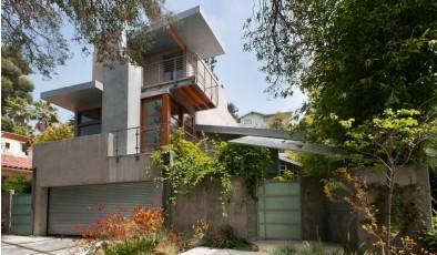 15 архитектурных шедевров, которые можно арендовать на AirBnb