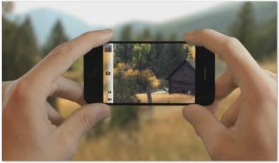 Мобильная фотография как современное искусство