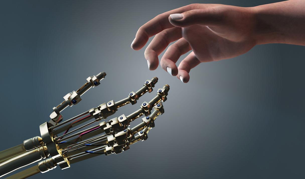 Что будет с человечеством после революции автоматизации