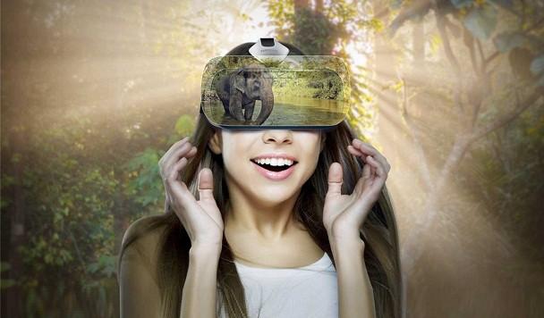 Тест: что вы знаете о виртуальной реальности?