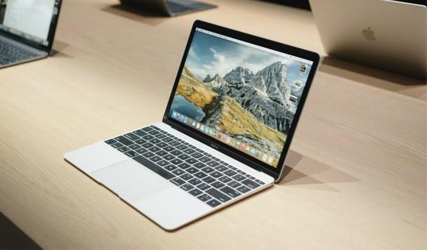 Есть лишь одна причина купить новый MacBook