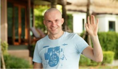 IT-предприниматель Александр Редькин: «Работа в интернете найдется каждому»