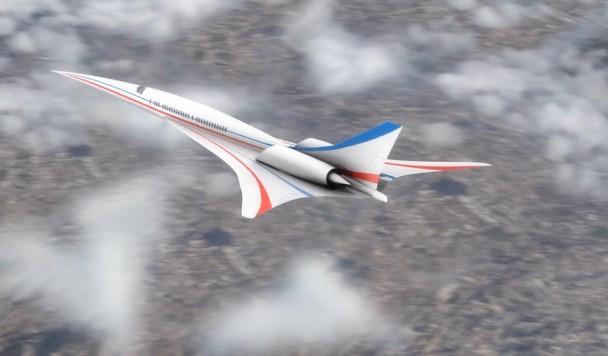 Авиационная революция, которую готовит NASA