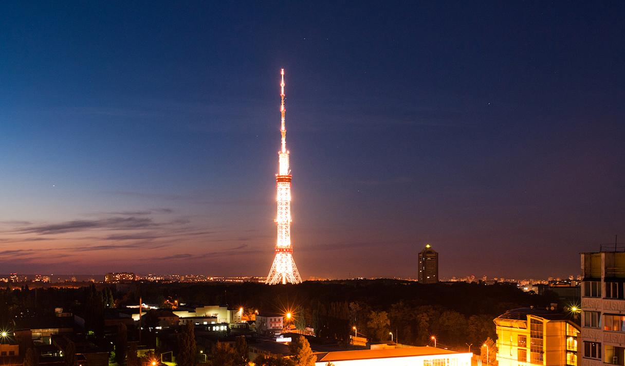 5 инженерных чудес Украины