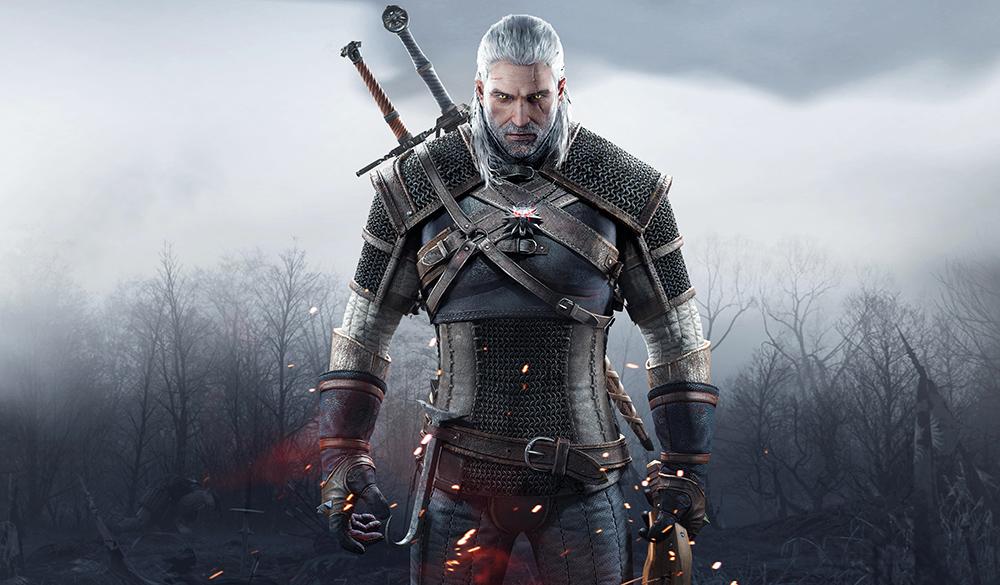 Лучшие игровые серии, созданные на основе книг