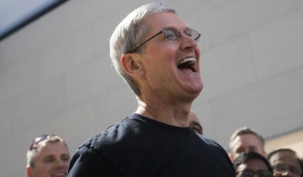 33 коварных вопроса, которые можно услышать на собеседовании в Apple