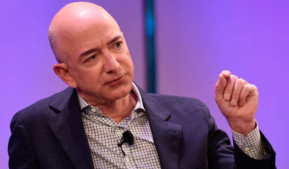 10 мудростей от создателя Amazon Джеффа Безоса