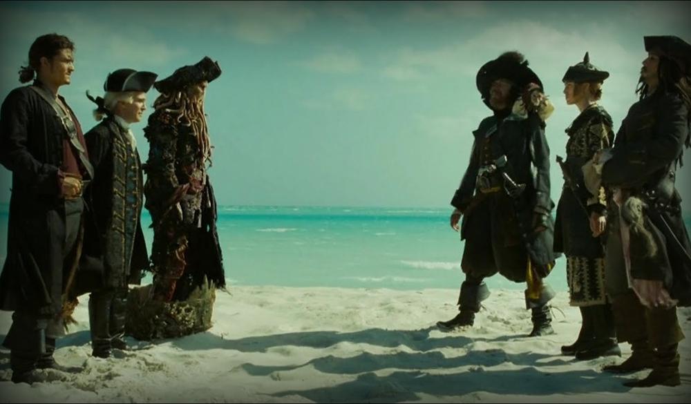И нашим, и вашим: Решения, которые могут мирно победить пиратство