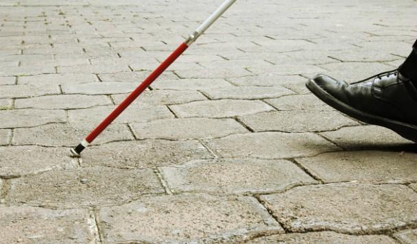 Украинский стартап разработал «умный город» для слепых
