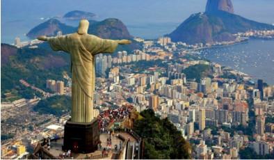 Обзор стартап-экосистемы Бразилии