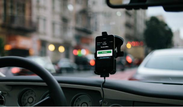 Uber запустил тест-драйв машин с автопилотом