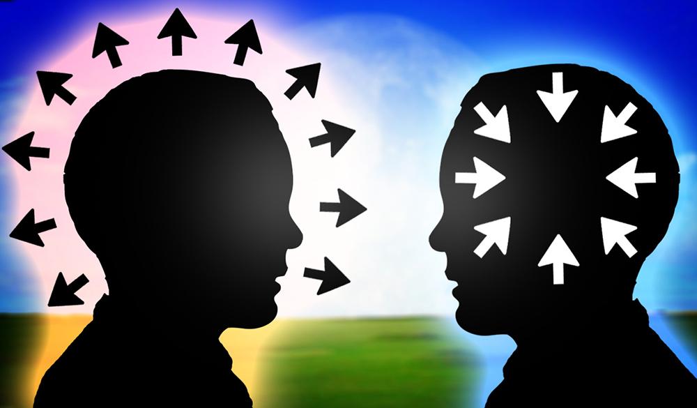 Почему интроверты могут быть лучшими бизнесменами, чем экстраверты