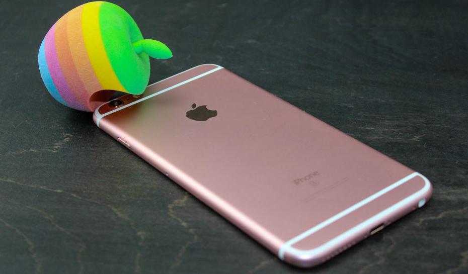 Всё, что мы на данный момент знаем об iPhone 7