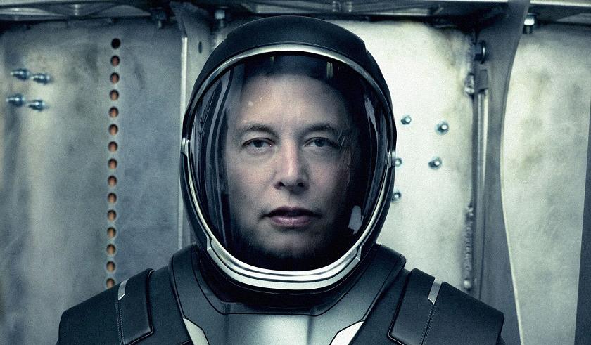Как именно SpaceX Илона Маска планирует покорить космос?