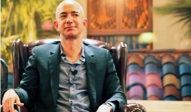 Чем занимается на досуге Джефф Безос, самый успешный миллиардер мира?