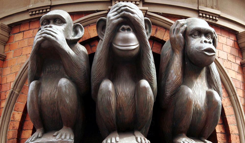 Как защитить себя от спойлеров: 5 хитрых советов