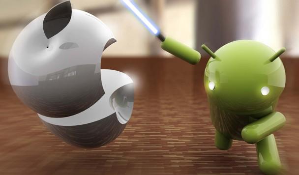 Android-приложения, которые заставят вашего друга с iPhone умереть от зависти
