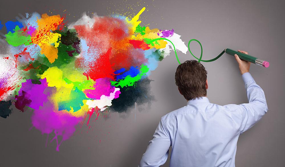 4 совета, которые помогут раскрыть ваш творческий потенциал