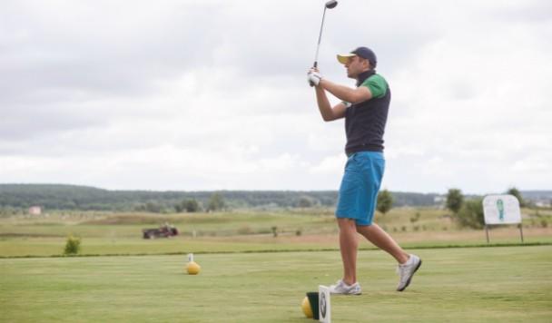 Компания АВТ Бавария, официальный импортер BMW в Украине, проведет гольф-турнир BMW Golf Cup International 2016