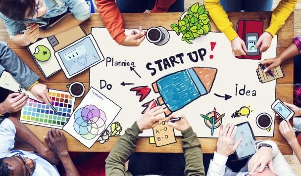 Кто должен быть в оптимальной команде стартапа