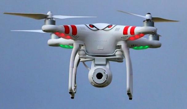 Почтовые дроны: когда будущее наступит в Украине