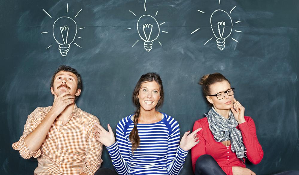 4 способа найти талантливых людей для стартапа