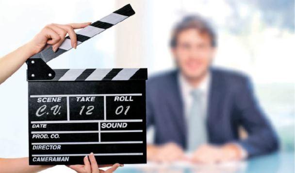 Видеоинтервью: как не выглядеть идиотом