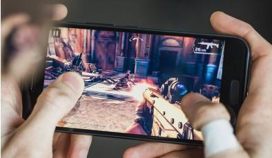 Топ-5 смартфонов для мобильных игр