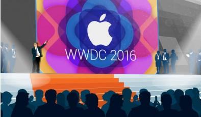Apple представила 4 новинки