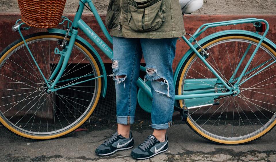 5 отличных гаджетов для велосипедистов