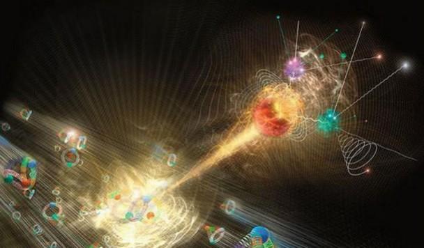 Квантовая Вселенная: как устроено то, что невозможно увидеть
