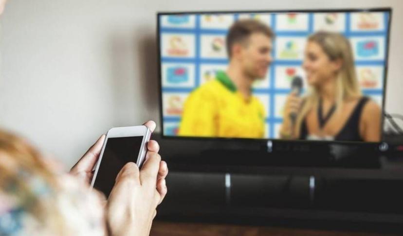10 Android-приложений, которые превратят ваш смартфон в пульт для телевизора
