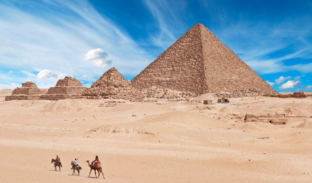 19 величайших городов от древнего мира до современности
