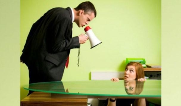 Самые безумные просьбы начальников