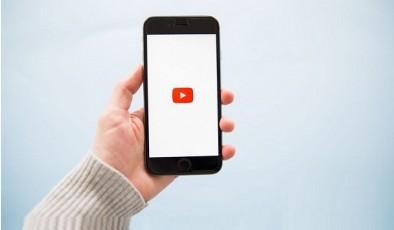 YouTube запускает сервис прямых трансляций в своем мобильном приложении