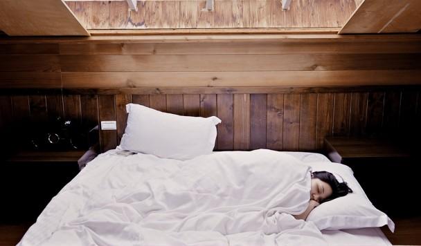 6 продуктов, которые помогут вам лучше спать