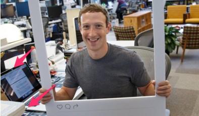 Зачем Цукерберг заклеивает камеру ноутбука?