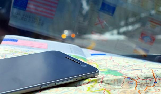 Приложения и гаджеты, которые обязательно нужно взять с собой в путешествие