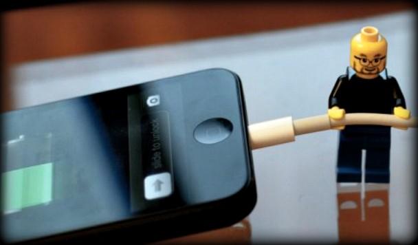 7 необычных способов зарядки смартфонов