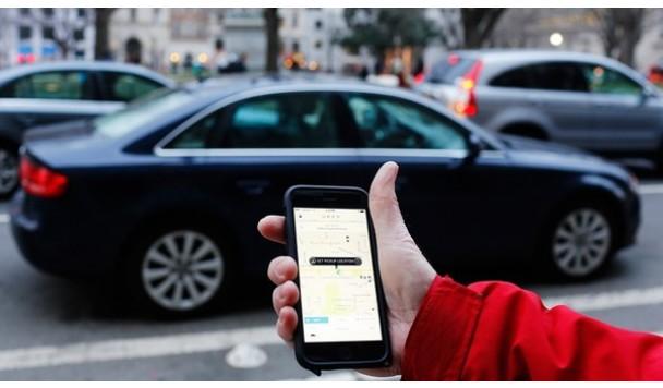 Uber в Киеве: почем и на чем покатают украинцев
