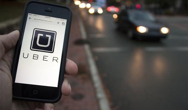 Что вы знаете про Uber? (Тест)
